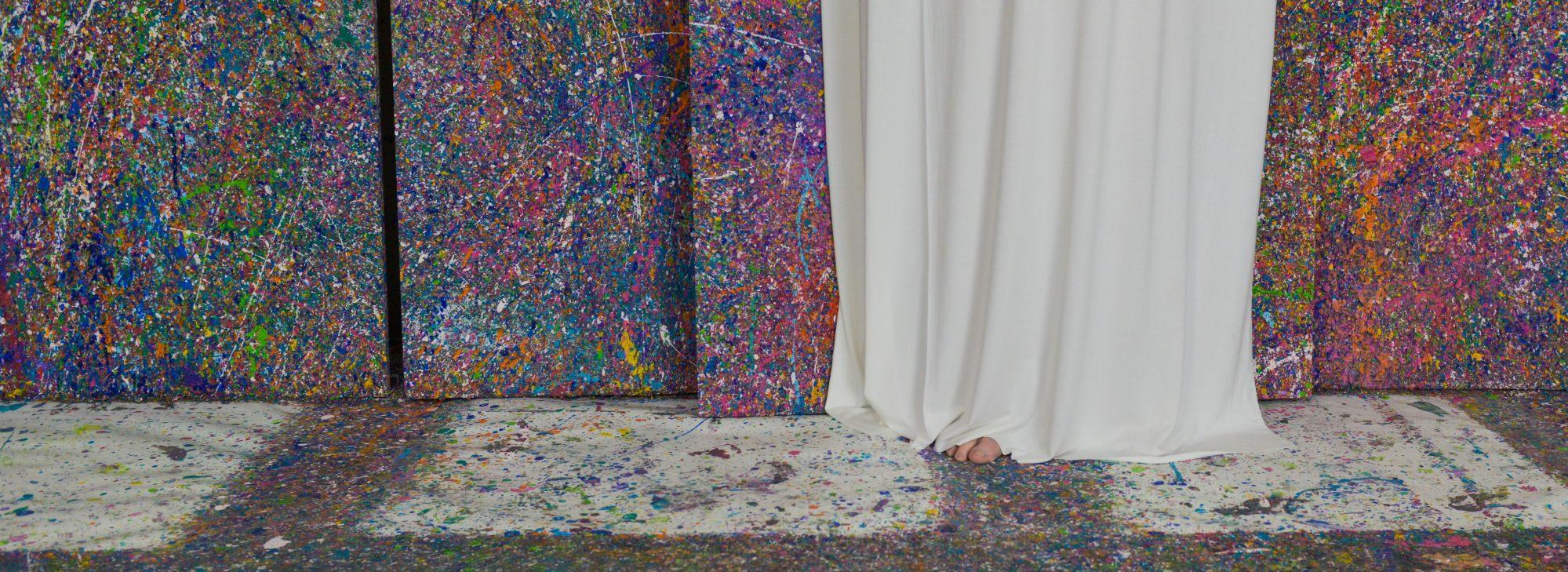 Kunsttherapie Katja Griess